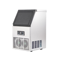 Yituo 25Kg/24H ice cube machine small ice maker for home commercial use