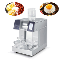 Hot sale snow ice cream machine snowflake ice machine