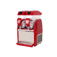 Good Quality Granita Frozen Drink Slushy Machine