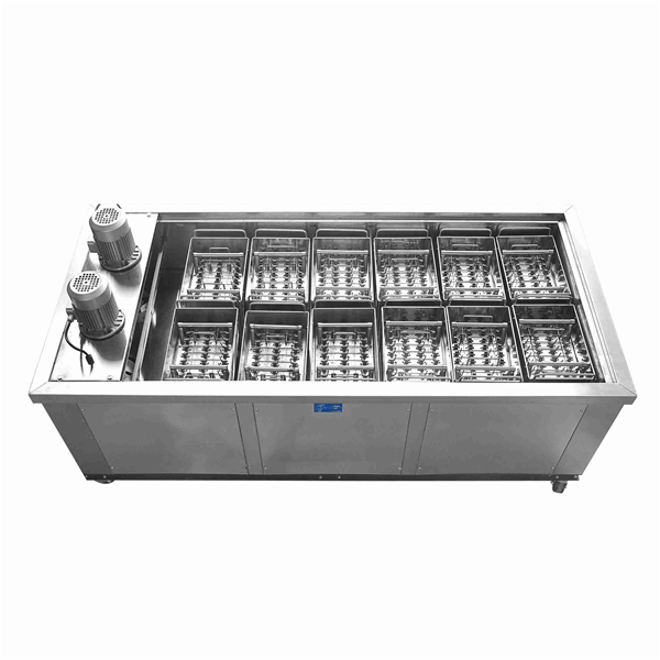 Stainless Steel High Quality bubble tea shop Use Ice Lolly Popsicle Machine